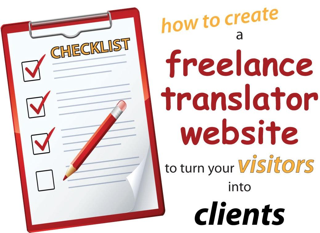 Translator-website