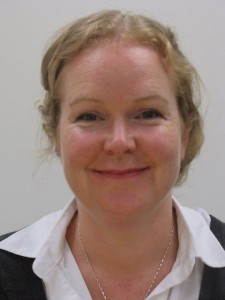 Jane Christie, Business Translation Project Manager