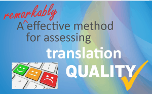 translation quality assessment method featured image